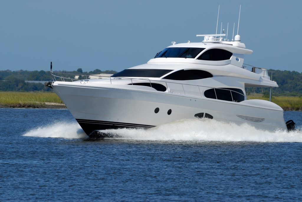 noleggiare un yacht suggerimenti